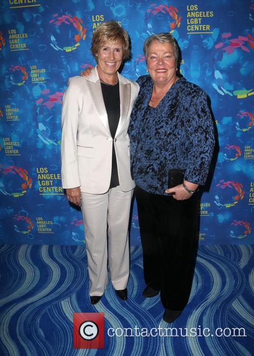 Diana Nyad and Lorri Jean 4