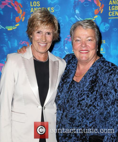 Diana Nyad and Lorri Jean 6