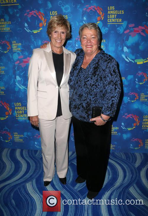 Diana Nyad and Lorri Jean 7