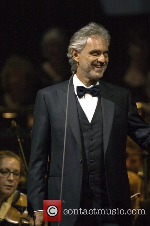 Andrea Bocelli 8