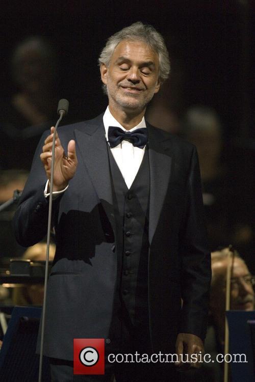 Andrea Bocelli 9