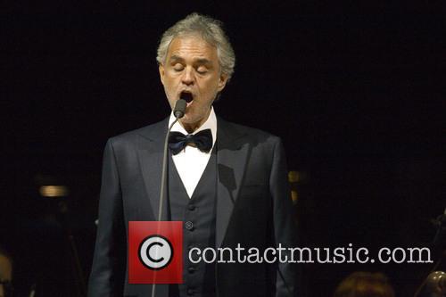 Andrea Bocelli 10
