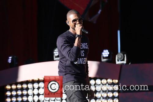 Usher 10