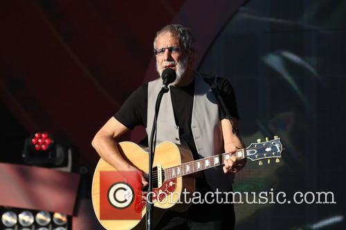 Yusuf and Cat Stevens 1