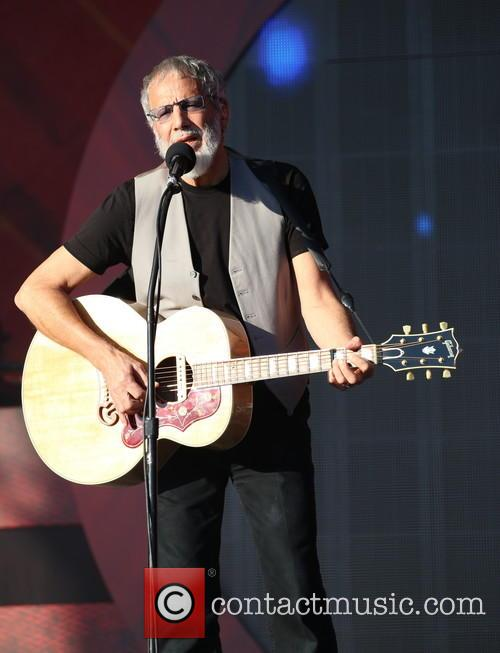 Yusuf and Cat Stevens 2