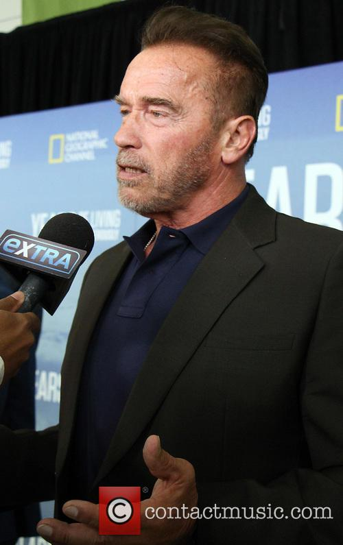 Arnold Schwarzenegger 7