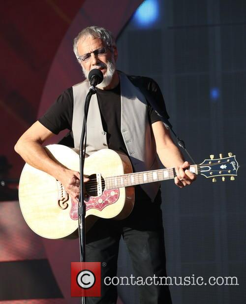 Yusuf and Cat Stevens 3