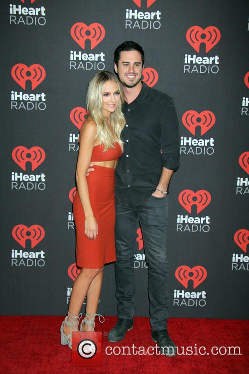 Lauren Bushnell and Ben Higgins 2