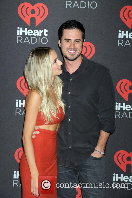 Lauren Bushnell and Ben Higgins 3
