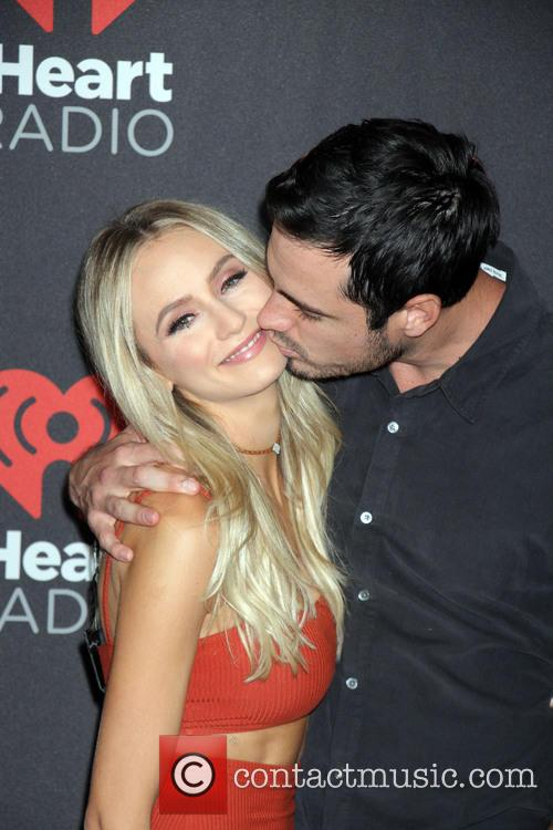 Lauren Bushnell and Ben Higgins 4