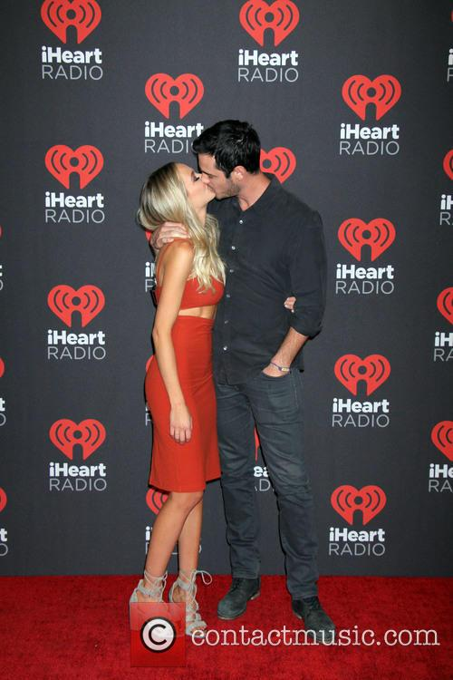 Lauren Bushnell and Ben Higgins 5