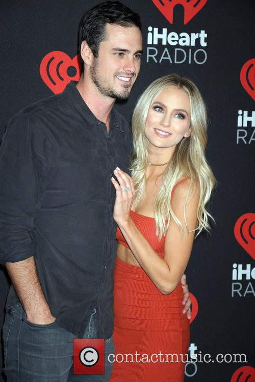 Lauren Bushnell and Ben Higgins 6