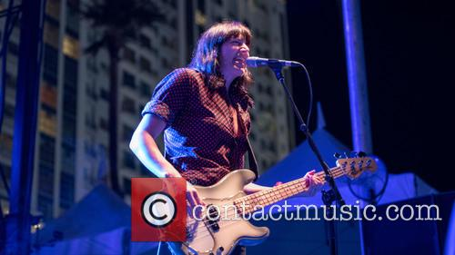 Band Of Skulls and Emma Richardson 3