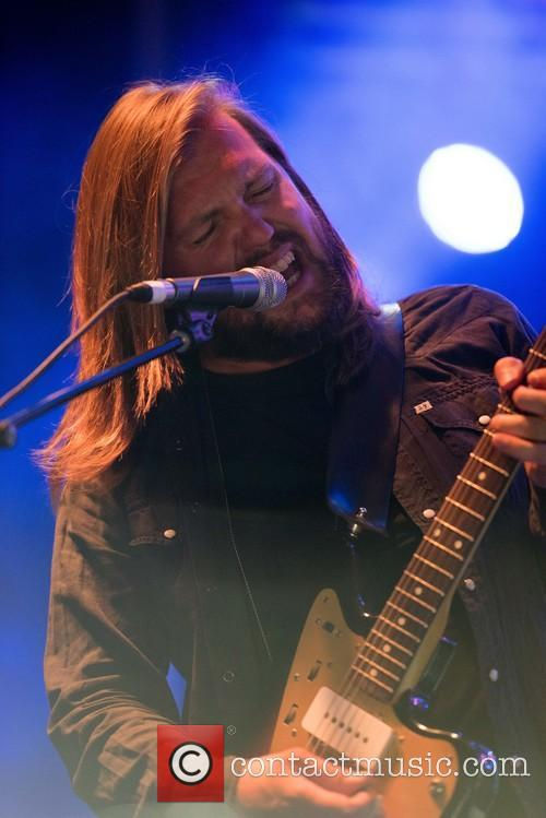 Band Of Skulls and Russell Marsden 4