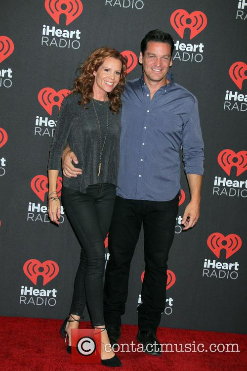 Robin Lively and Bart Johnson