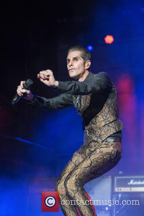 Perry Farrell and Jane's Addiction 4