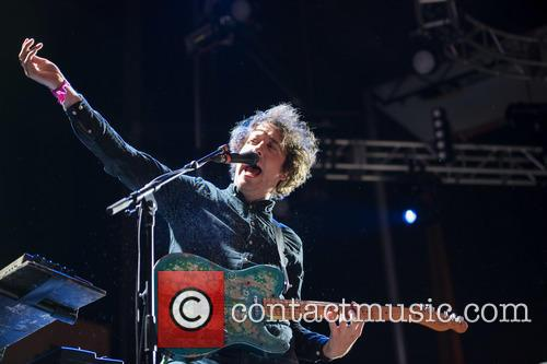 The Wombats at Life is Beautiful Festival