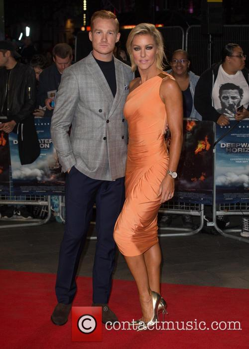 Natalie Lowe and Greg Rutherford 5