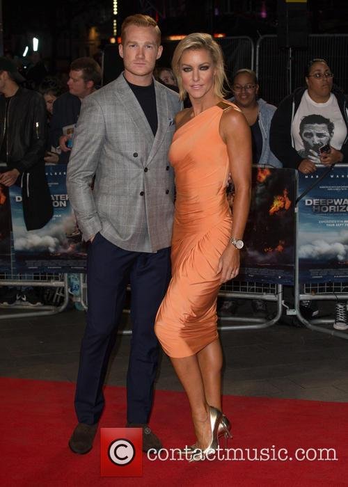 Natalie Lowe and Greg Rutherford 6