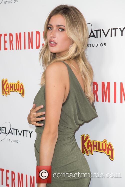Gemma Vince 1