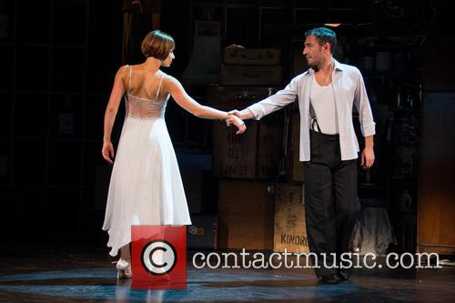 Vincent Simone and Flavia Cacace 9