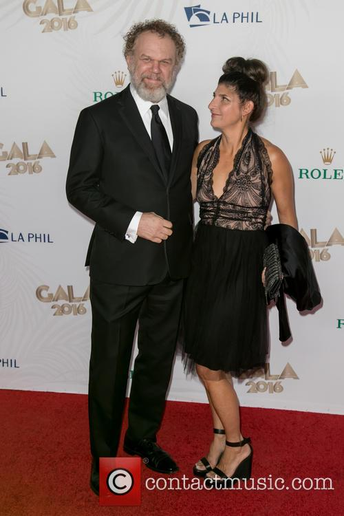 John C. Reilly and Alison Dickey 4