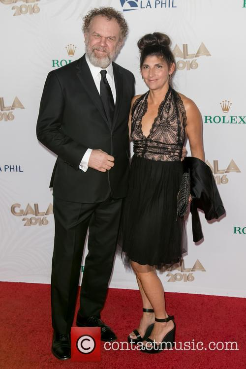 John C. Reilly and Alison Dickey 5