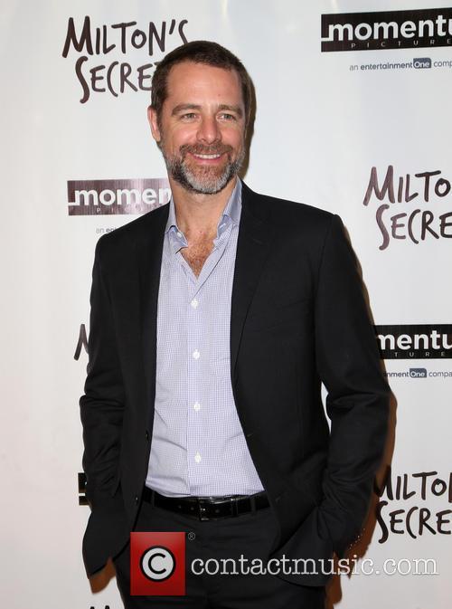 Premiere of Momentum Pictures' 'Milton's Secret'