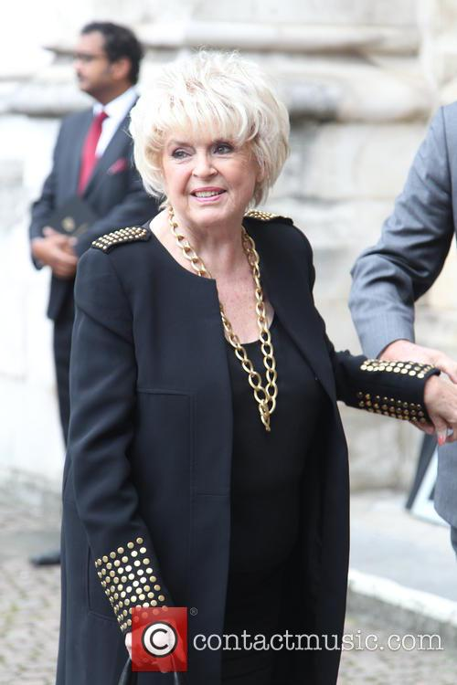 Gloria Hunniford 4