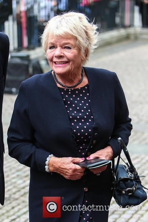 Judith Chalmers 1