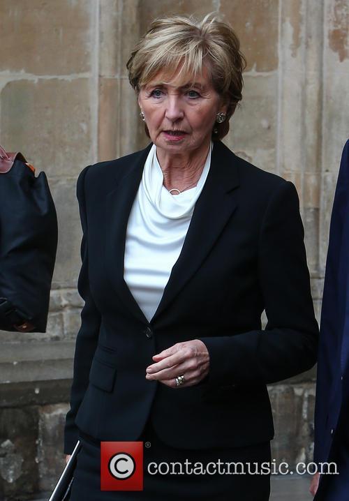 Sue Lawley 1