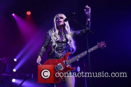 Rso and Orianthi 2