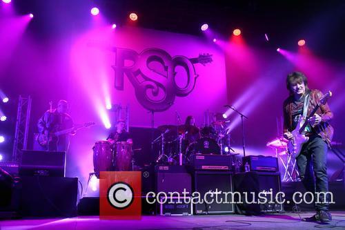 Rso and Richie Sambora 4