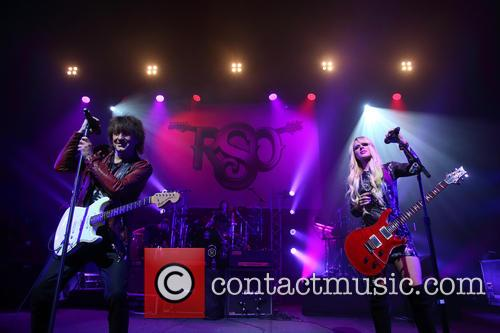 Rso, Richie Sambora and Orianthi 9