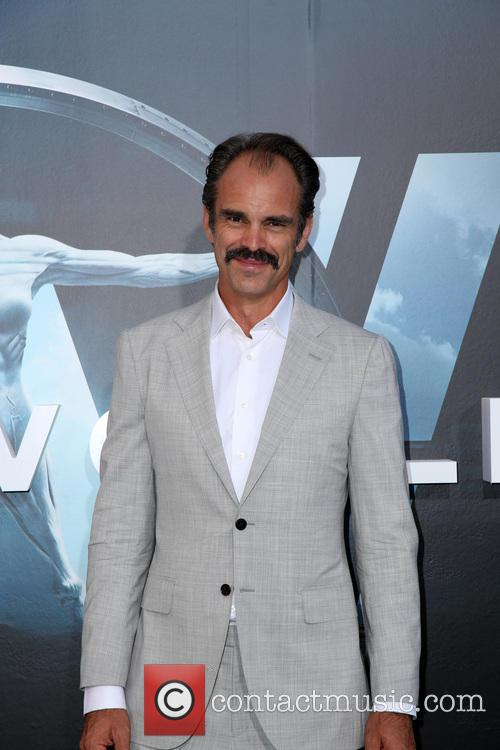 Steven Ogg stars as Simon in 'The Walking Dead'