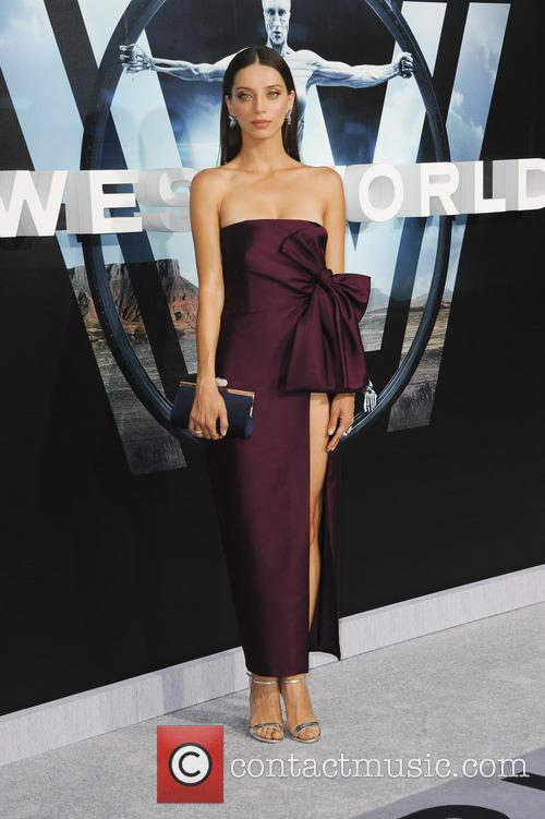 HBO drama series 'Westworld' Premiere