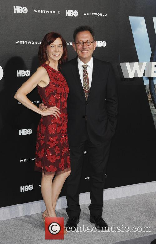 Carrie Preston and Michael Emerso 1
