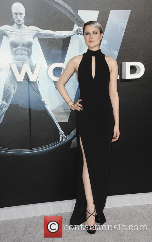 Evan Rachel Wood 7