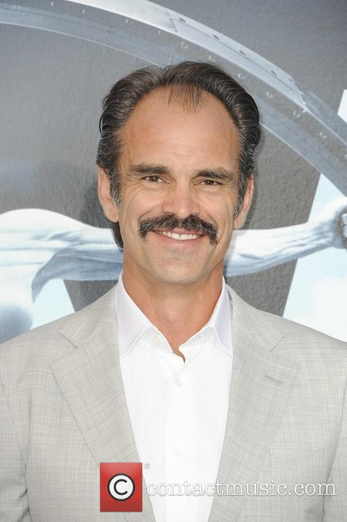 Steven Ogg plays Savior loyalist Simon in 'The Walking Dead'