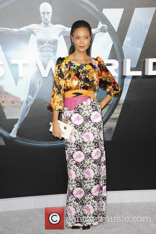 Thandie Newton 5