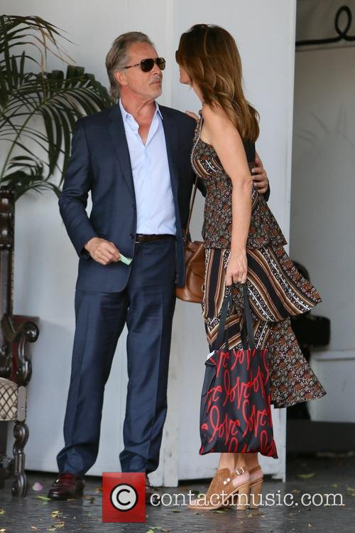 Don Johnson and Cindy Crawford 3