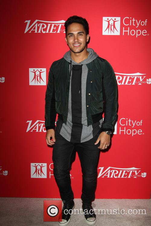 Variety Latinos To Watch Event