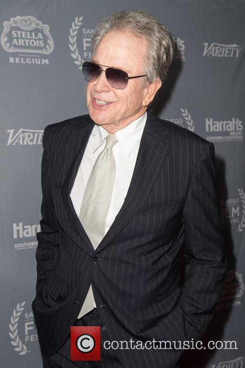 Warren Beatty 4