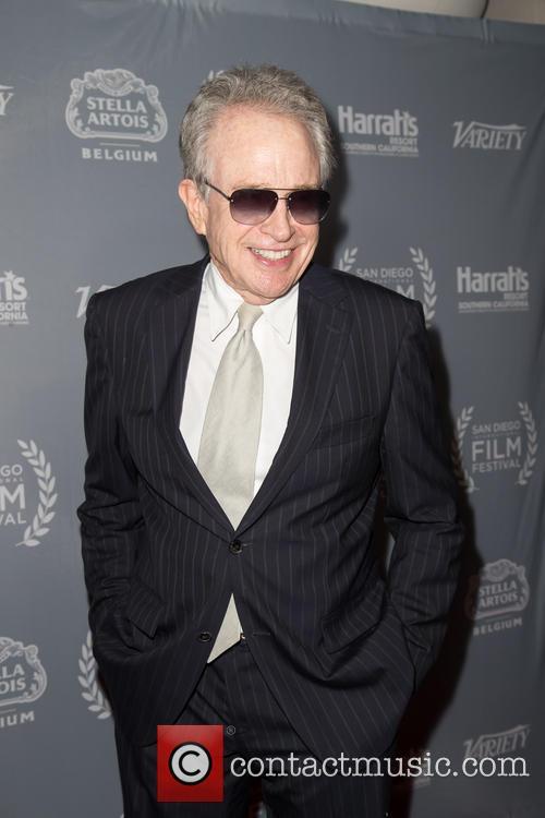 Warren Beatty 5