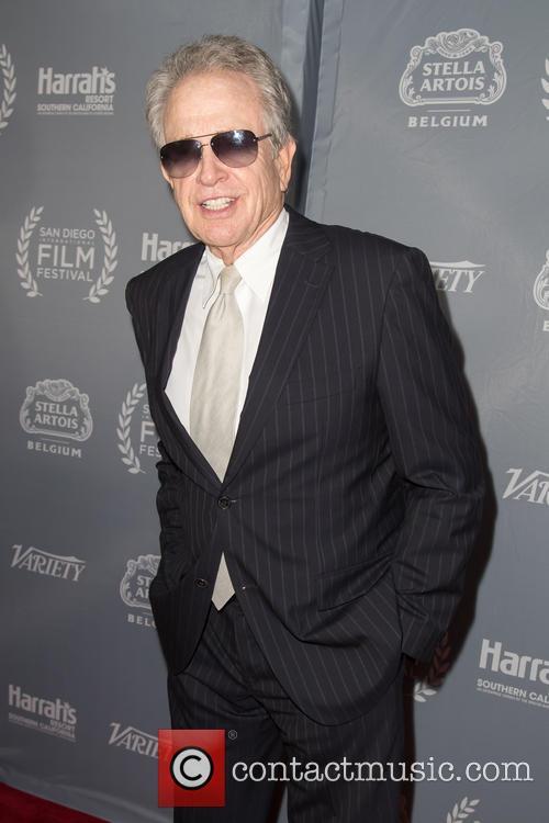 Warren Beatty 7