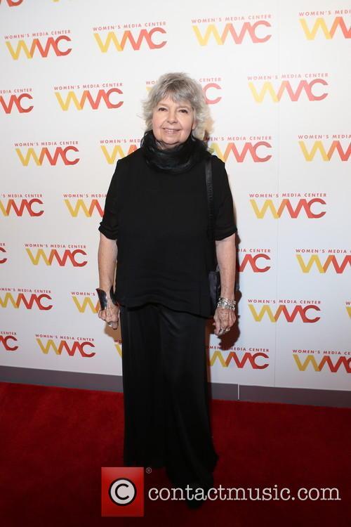 The Womens Media Center 2016 Women's Media Awards