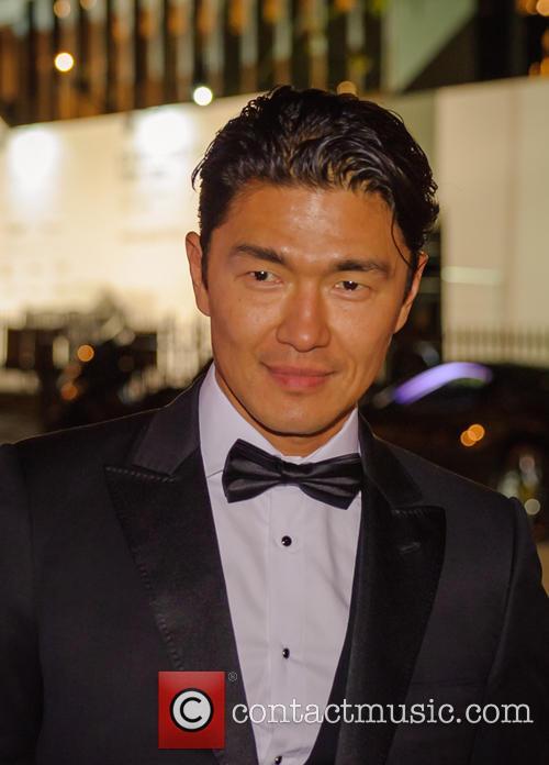 Rick Yune 1