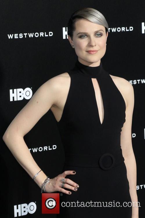 HBO drama series 'Westworld' Premiere