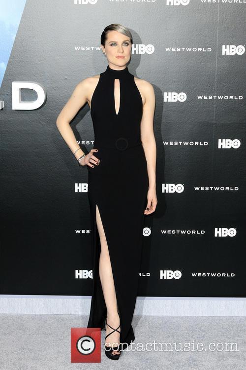 Evan Rachel Wood 5