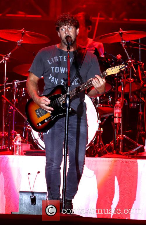 Billy Currington 5